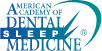 American Academy of Dental Sleep Medicine logo