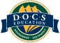 Docs Eduction logo